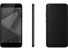 Redmi 4x 3Gb/32Gb (Black)